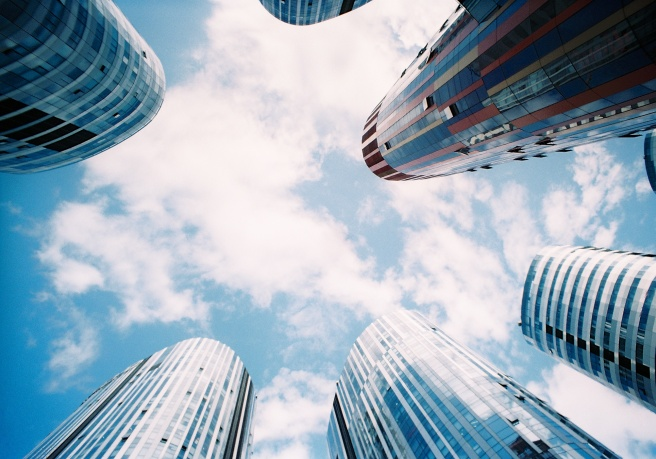 Beijing Blue Sky